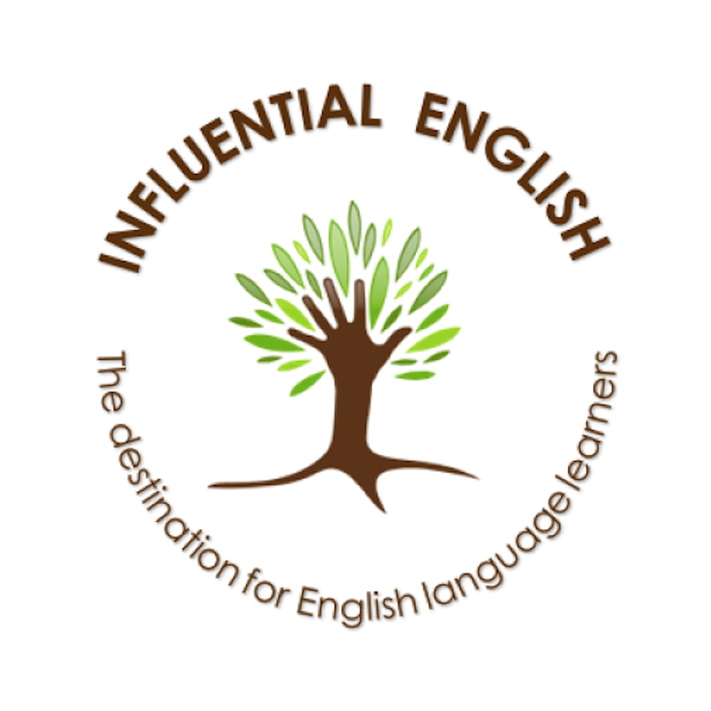 Influential English
