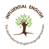Influential English Language School Logo
